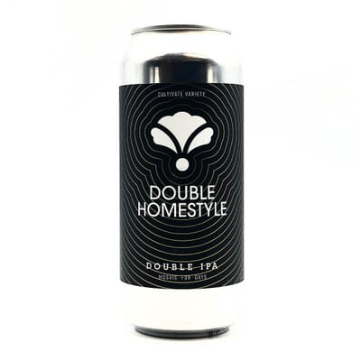 Double Homestyle by Bearded Iris Brewing