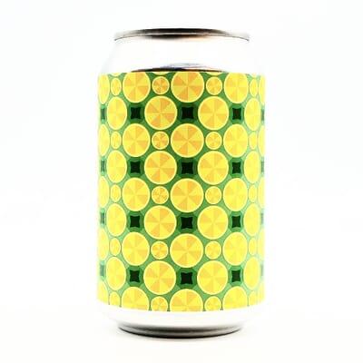 Lemon Tart by Brick Brewery