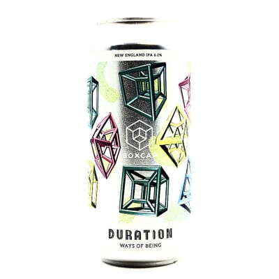 Ways of Being  by Duration Brewing