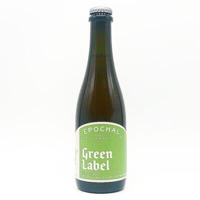 Green Label by Epochal