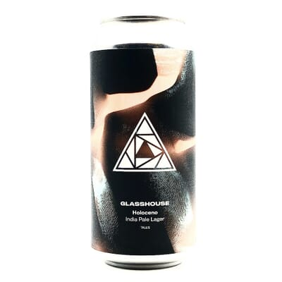 Holocene (short date 22/10 price drop) by GlassHouse Beer Co