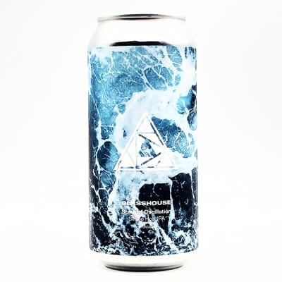State Of Oscillation by GlassHouse Beer Co