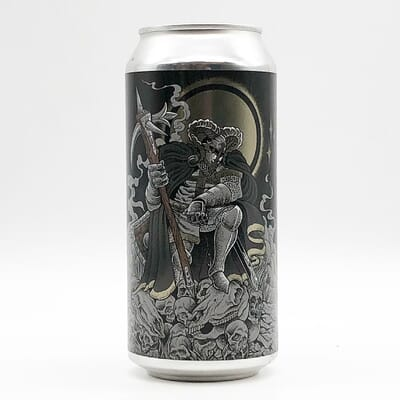 Foehammer by Holy Goat Brewing