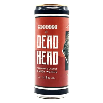 Deadhead by Morgondagens Bryggeri