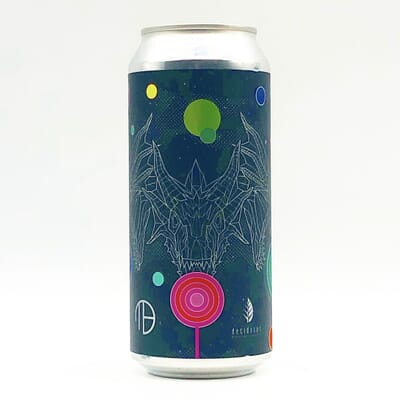 Hydra - Lollipop Forest by Mortalis Brewing Company