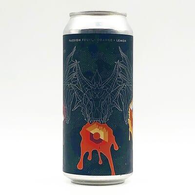 Hydra - Secret Machine by Mortalis Brewing Company