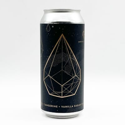 Tears of the Goddess by Mortalis Brewing Company