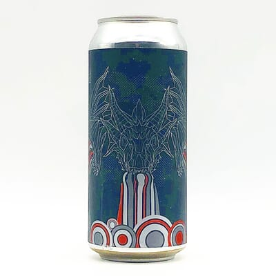 Thicc Hydra by Mortalis Brewing Company