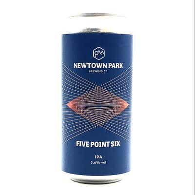 Five Point Six by Newtown Park Brewing Co