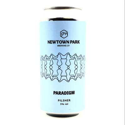 Paradigm by Newtown Park Brewing Co