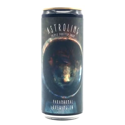 Astroling by Paranormal Brewing Company
