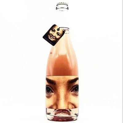 2019 'Marsha' Castelao Rose Nat Fizz by Renegade Urban Winery