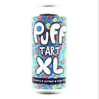 Puff Tart XL  by The Brewing Projekt