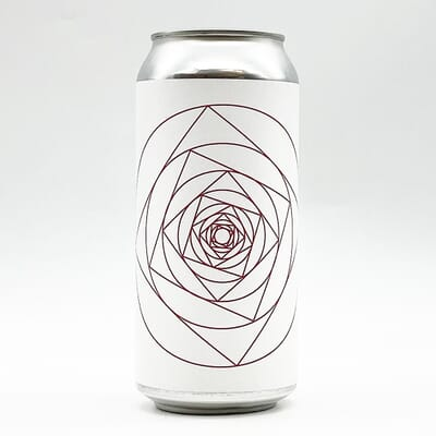 Blackcurrant Compote Imperial Sour by Up Front Brewing