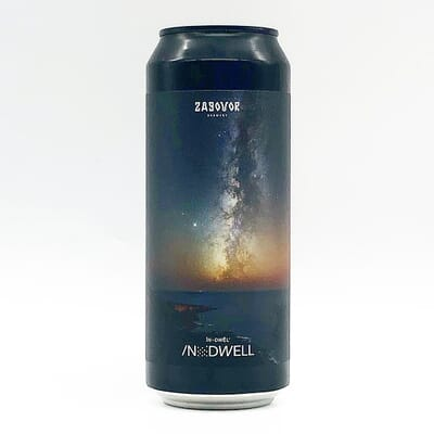 Indwell by Zagovor Brewery